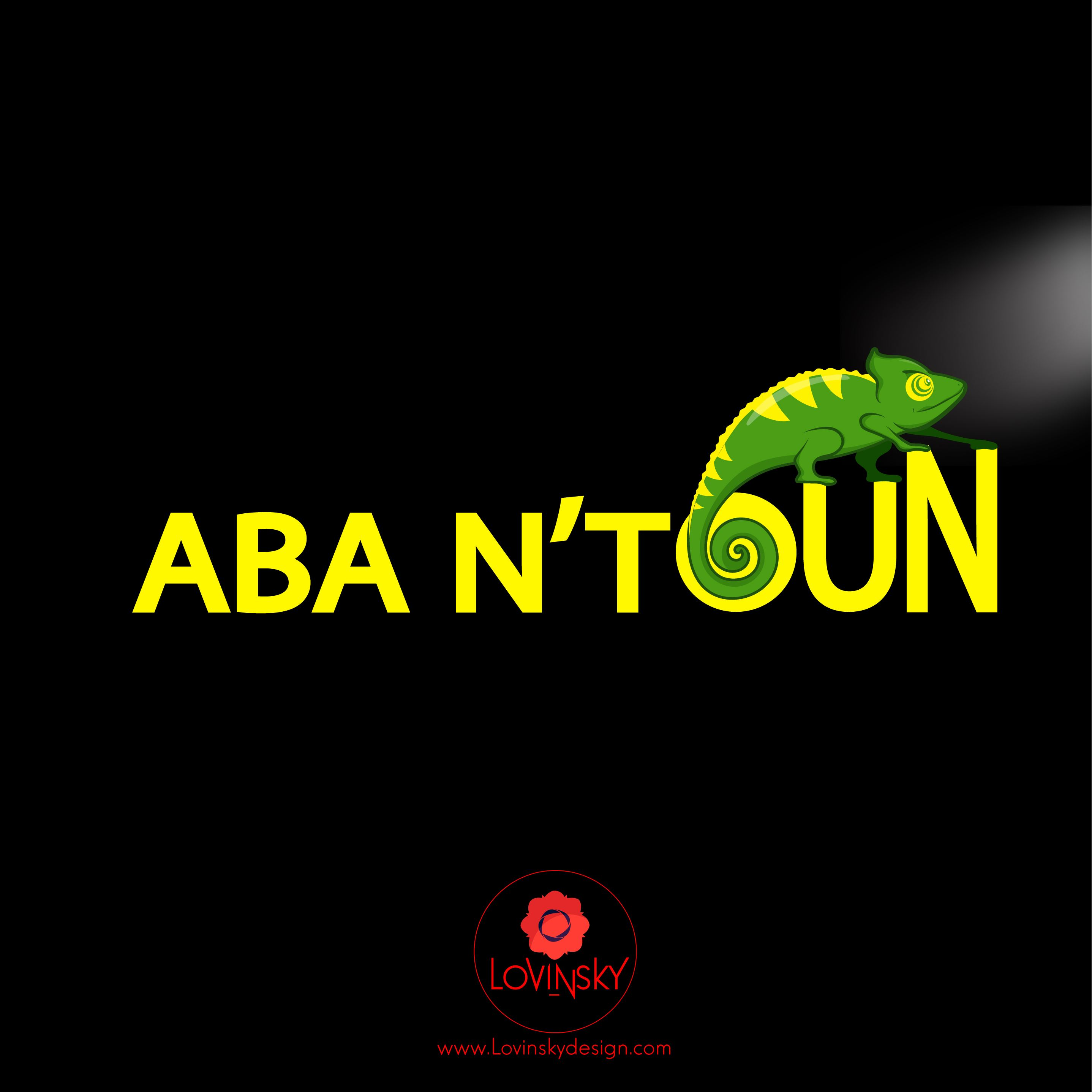 aban'toun logo lovinsky graphiste webdesigner freelance nantes 44