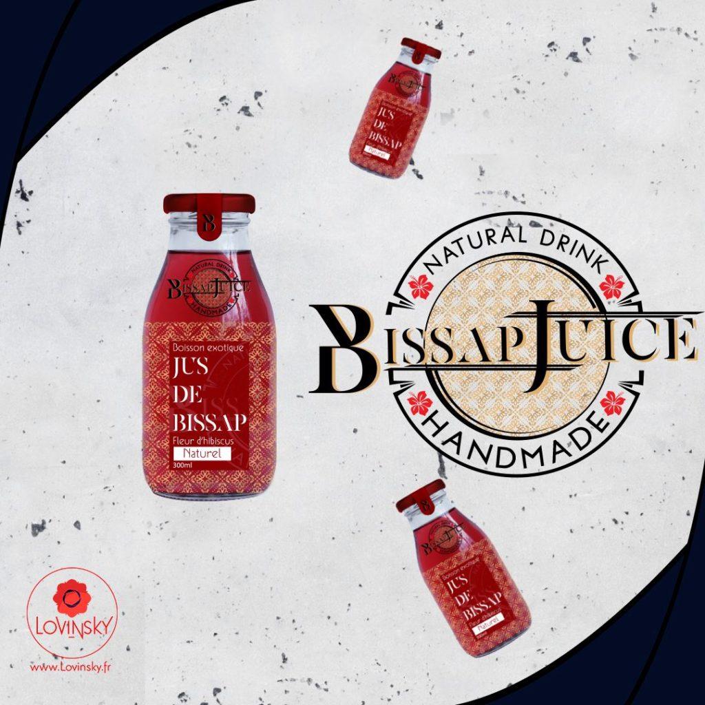 stratégie digitale bissap-drink-mockup0-boisson - lovinsky graphiste webdesigner nantes 44100