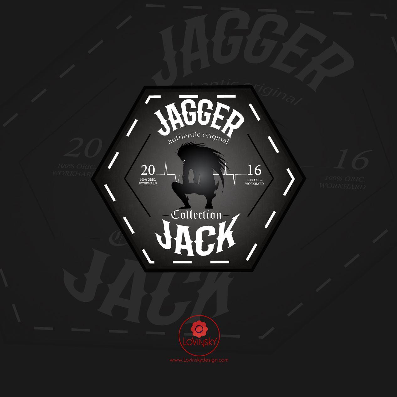 jagger-jack-logo lovinsky graphiste webdesigner freelance nantes 44