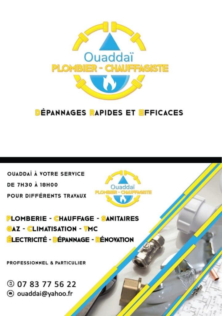 ouaddai-plombier-chauffagiste lovinsky graphiste webdesigner freelance nantes 44