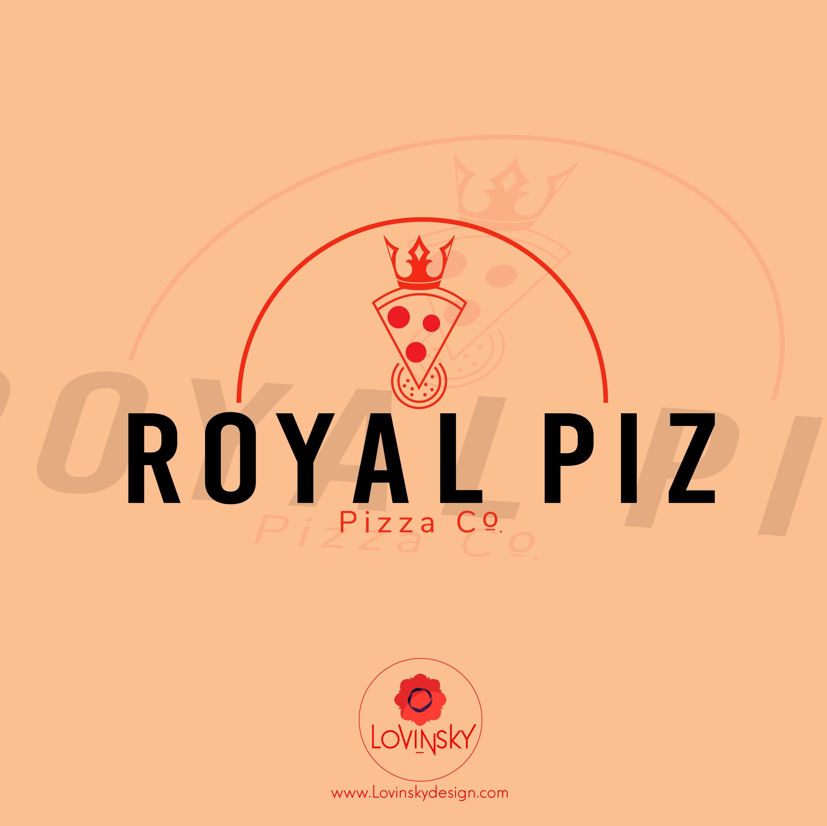 royal-piz-gabari-pour-presentation-de-logo lovinsky graphiste webdesigner freelance nantes 44