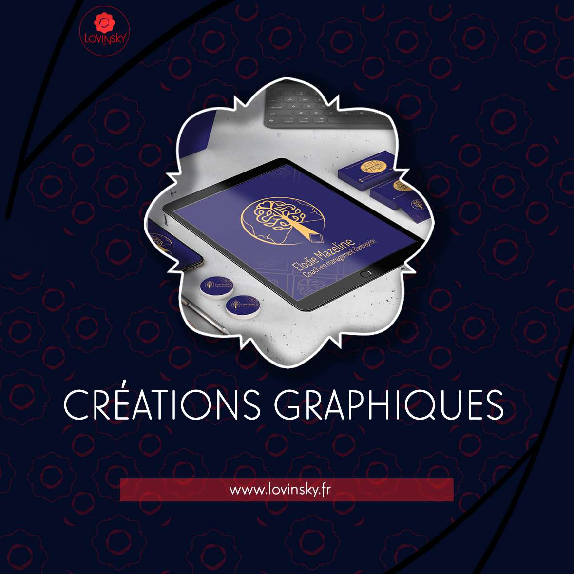 affiche-prestation-creation-graphique-lovinsky-graphiste-webdesigner-nantes