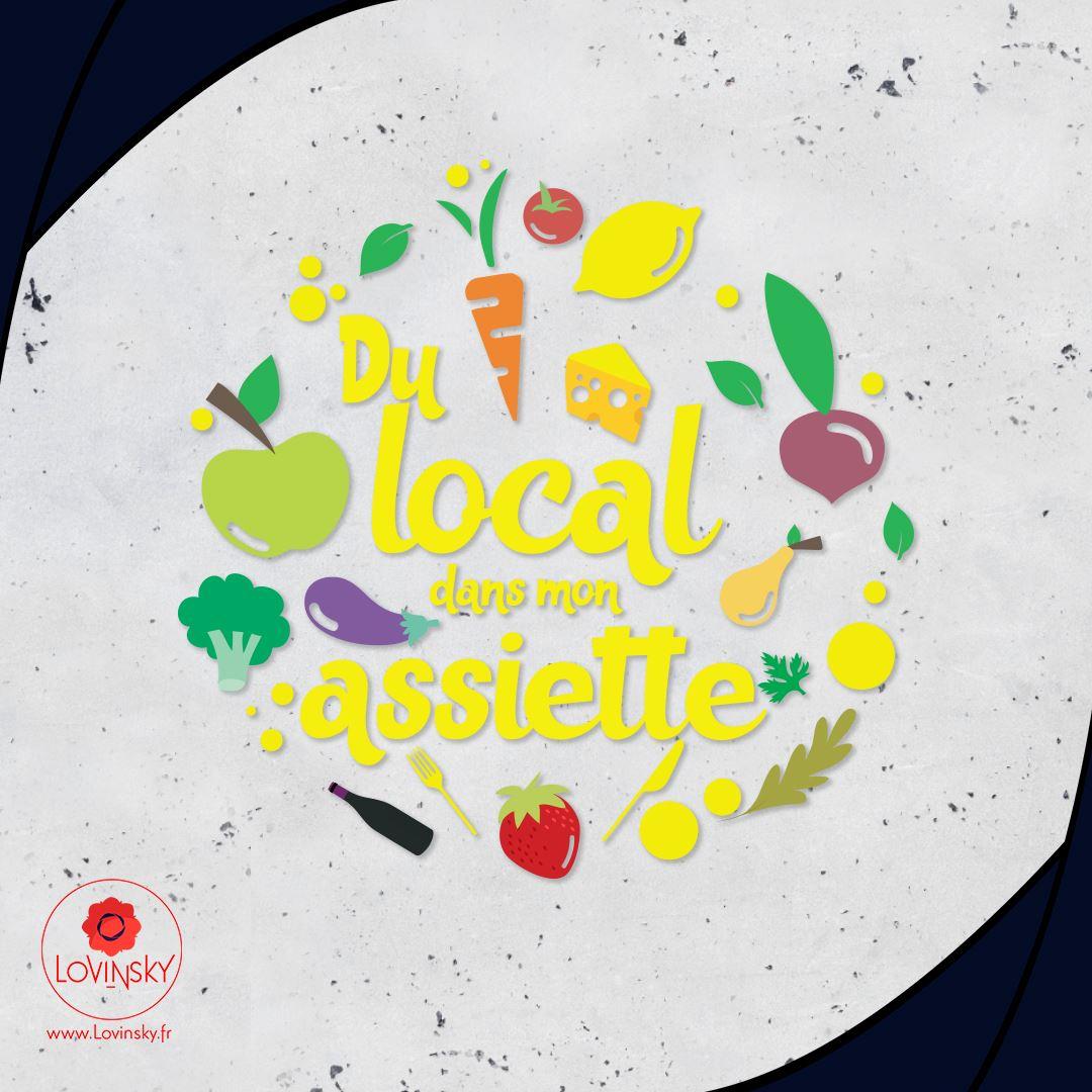 article v1 logo du local dans mon assiette lovinsky graphiste webdesigner nantes 44000