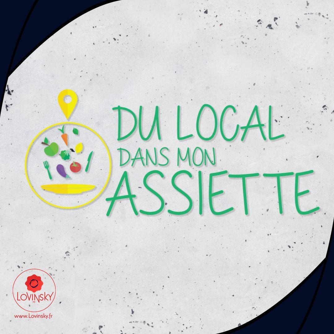 article v3 logo du local dans mon assiette lovinsky graphiste webdesigner freelance nantes 44000 
